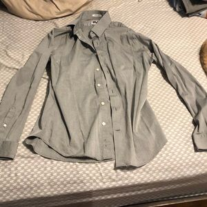 Men's dress shirt like new